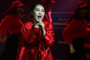 LaguMeraih BintangVia Vallen Tembus Rekor Lagu-lagu Asian Games 2018