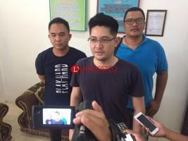 Lakulan Pemerasan, Oknum LSM Ditangkap Jajaran Kejari Kotabumi