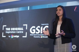 LaLiga-GSIC Gelar Kompetisi Startup