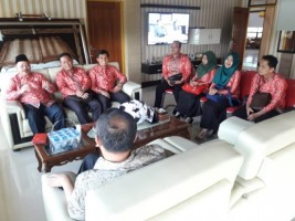 Lambar Belajar Sistem Pelayanan Perizinan ke Kabupaten Siak