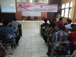 Lambar Gelar Sosialisasi Revitalisasi dan Aktualisasi Nilai-Nilai Pancasila