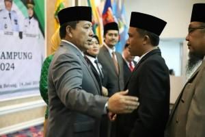 Lambar Harapkan Dukungan Pemprov Kembangkan Potensi Daerah