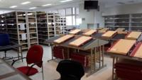 Lambar Juara I Lomba Perpustakaan Provinsi