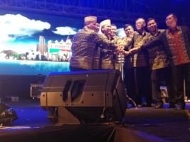 Lambar Optimis jadi stan terbaik di ajang Lampung Fair