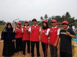 LAMPOST TV: 3 Kecamatan di Tubaba Jadi Tuan Rumah KKN Kebangsaan