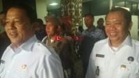 LAMPOST TV: BNNP Lampung Musnahkan Barag Bukti Narkoba