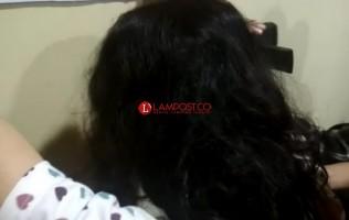 LAMPOST TV:Butuh Biaya Kuliah Anak, IRT Nekat Edarkan Sabu