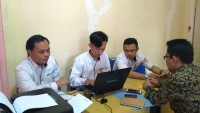 LAMPOST TV:Caleg Imer Darius Penuhi Panggilan Bawaslu