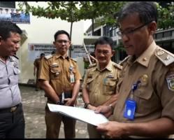 LAMPOST TV:Disdukcapil Tulangbawang Perketat Blangko KPT-El