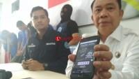 LAMPOST TV:Dua Wanita Jadi Kurir Narkoba Ditangkap BNNP