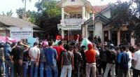 LAMPOST TV: Giliran Panwaslu dan KPU Tubaba Digeruduk Massa