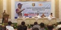 LAMPOST TV:Gubernur Minta Raihan Prestasi Cabor Merata