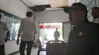 LAMPOST TV:Kantor Kecamatan Gunungterang Tak Terawat