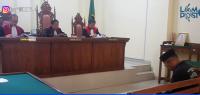 LAMPOST TV:Korupsi Kapal, Mantan Sekretaris Dishub Pesawaran Divonis 18 Bulan