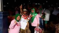 LAMPOST TV:P-IJMA Lampung Pasang Target Jokowi Menang 70%