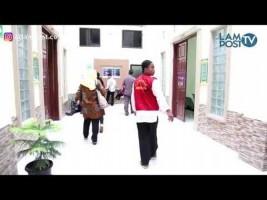 LAMPOST TV:Pelajar Pembuang Bayi Disidangkan