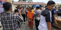 LAMPOST TV:Pelaku Bobol Mesin ATM di Natar Dibekuk