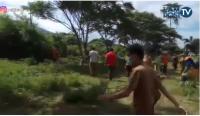 LAMPOST TV: Pemkab Lamsel Siapkan Lokasi Hunian Sementara