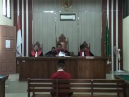 LAMPOST TV: Pencabul Anak Tiri Divonis 10 Tahun Penjara