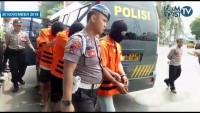 LAMPOST TV: Penyelundupan 21 Kg Sabu, 40 Ribu Ektasi, dan 22 Kg Ganja Digagalkan Polres Lamsel