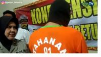 LAMPOST TV:Polisi Tangkap DPO Perampas Motor