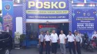 LAMPOST TV: Puncak Arus Mudik di Terminal Rajabasa Diprediksi H-2