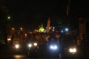 LAMPOST TV:Risma Al-Ihsan Peringati Maulid Nabi