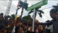 LAMPOST TV:Sri Sultan Hamengku Buwono IX Menjadi Nama Jalan di Tubaba