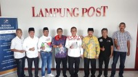LAMPOST TV: TKN Targetkan Suara Jokowi-Makruf 75%