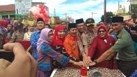 LAMPOST TV:Underpass Pertama di Jalur Utama Bandar Lampung