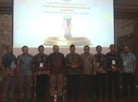 Lampung Barat Masuk NominasiPenghargaan Pembangunan Daerah 2019