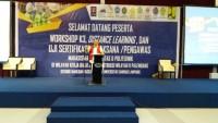 Lampung Baru Miliki 10% Tukang dan Mandor Proyek Bersertifikat