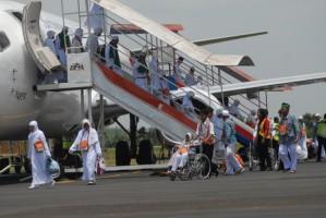 Lampung Bersiap Lakukan Embarkasi Penuh