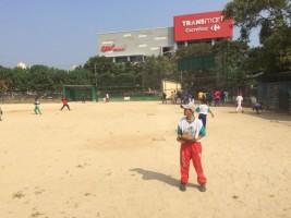 Lampung Bidik Final Kejurnas Bisbol U12 dan U15