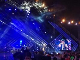 Lampung Buka Perjalanan Semarak Indosiar