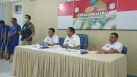 Lampung Butuh PersonelPenguatan di Jalur Laut