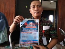 Lampung Fair Akan Gelar Kompetensi Marching Band Se-Sumbagsel