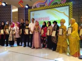 Lampung Fashion 2018, Ajang Pemberdayaan Insan Ekonomi Kreatif