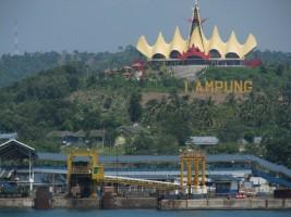 Lampung Gerbang Dunia