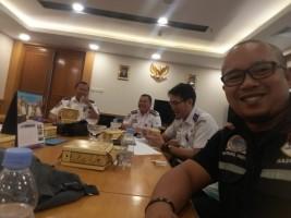 Lampung Ikut Rapat Permenhub Ojek Online, Ini Hasilnya