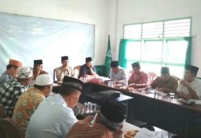 Lampung jadi Tuan Rumah Silatnas PWNU se-Indonesia pada 1 Juli Mendatang