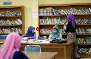 Lampung Kekurangan Pustakawan