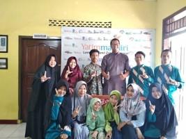 Lampung Kirim Dua Peserta Ikuti Omatiq