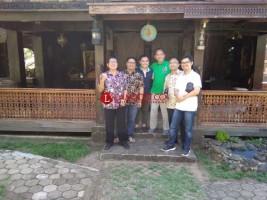 Lampung Layak Jadi Pusat Pemerintahan
