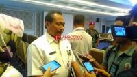 Lampung Lebih Dulu Diluncurkan Jokowi Sebelum Yogyakarta-Malang