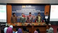 Lampung Mantapkan Persiapan Silaknas ICMI ke-28