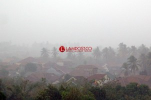 Lampung Masih Berpotensi Diguyur Hujan Lebat Hingga Akhir Maret