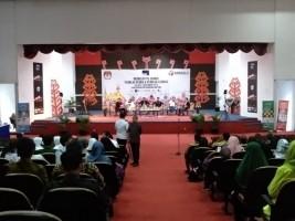 Lampung Miliki Indeks Kerawanan Pemilu Diatas Nasional