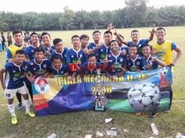 Lampung Sakti Juara Liga Pelajar U-16 Piala Menpora Zona Bandar Lampung