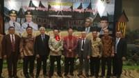 Lampung-Sumbar Berbagi Ilmu Soal Rendang dan Wisata